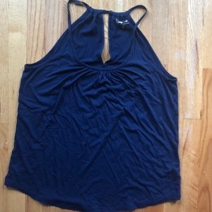 Lilly Flowy Tank Top - Soft Cotton